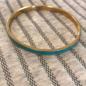 "Kate Spade ""Rain or Shine"" bracelet"